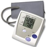 Omron MX3 Blood Pressure Monitor
