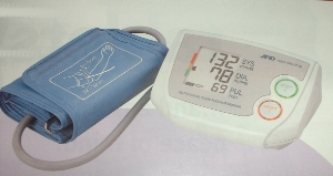 A&D Digital Family Blood Pressure MonitorUA-774