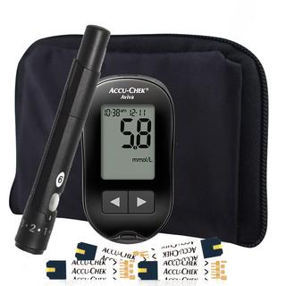 accu check glucosemeter