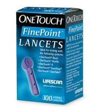 Finepoint Lancets
