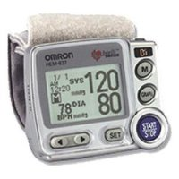 Omron 637 it Blood Pressure Monitor