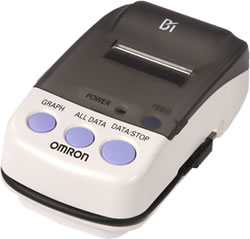 Omron Printer For 705IT And 637IT